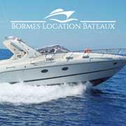 Bormes location bateaux
