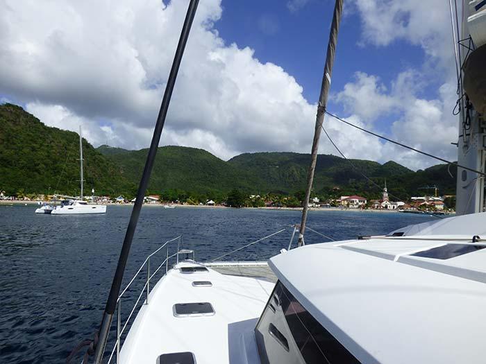 girolata-stephane-Petite Anse d'arley, martinique - snorkling eaux turquoises