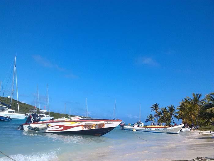 girolata-stephane-Les Grenadines, Bari�re de corail - ile de Mairo des Tobago Case